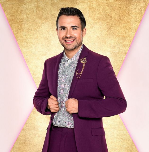 Will Bayley Leaves Strictly Come Dancing After Sustaining Injury Last Week