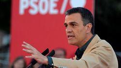 La Junta Electoral Central expedienta a Pedro Sánchez por