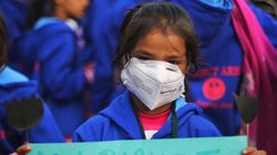Air Pollution Will Kill People In North And East India Up To 7 Years