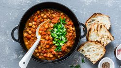Easy Vegetarian Foods To Try If You Want To Eat Less