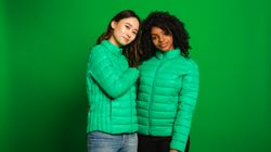 12 Stylish Puffer Jackets That Will Actually Keep You