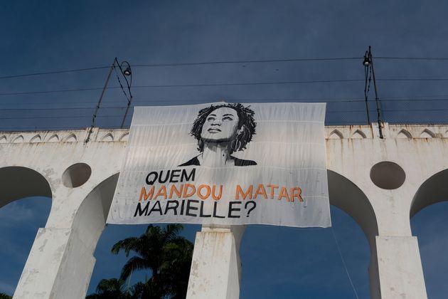 Marielle Franco foi assassinada em 14 de março de 2018. Mais de uma ano depois, investigação...