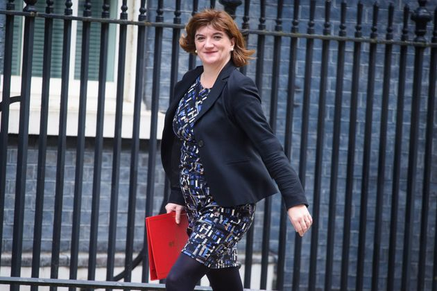 Cabinet Minister Nicky Morgan To Quit As An MP At The Election