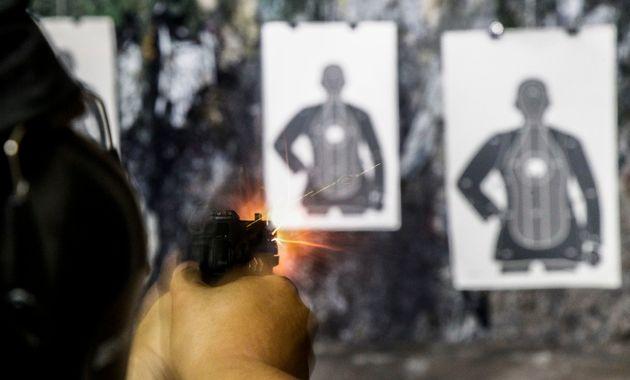 Em setembro, o total de registros ativos de armas no país expedidos pela PF já havia ultrapassado...