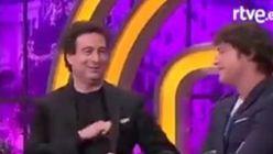 Las reacciones tras lo que ha ocurrido en 'MasterChef Celebrity': la cara de Jordi Cruz lo dice