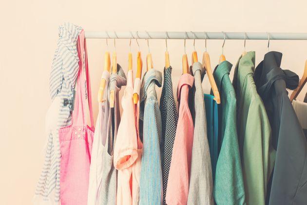 ¿Qué hacer con la gran cantidad de ropa que compramos pero no