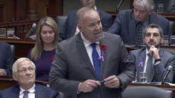 Ontario's New Autism Report Won't Help Desperate Families: