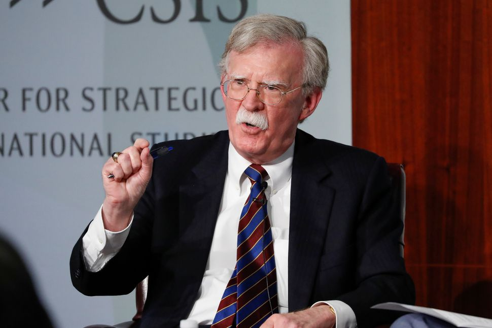 Former national security adviser John Bolton has agreed to testify before Congress if subpoenaed.