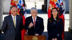 반 정부 시위에 휩싸인 칠레가 APEC 개최를