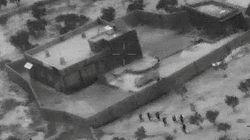 Les images du raid contre al-Baghdadi dévoilées par le