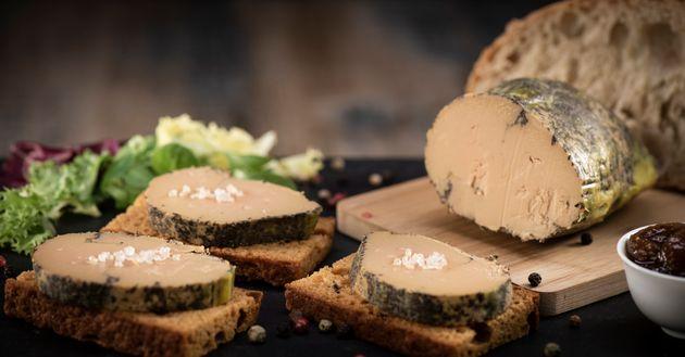 Le foie gras sera interdit à New York en