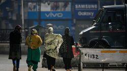 Jammu And Kashmir Now A Union Territory, GC Murmu Its Lt