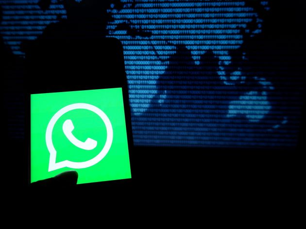 Journalists, Activists In India Were Surveilled Using Israeli Spyware, WhatsApp