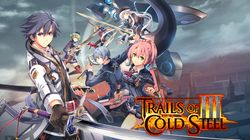The Legend Of Heroes: Trails Of Cold Steel III Review – The Best JRPG Of