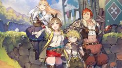Atelier Ryza: PS4 vs Nintendo Switch — What to