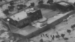EE UU publica vídeos del ataque a Al Baghdadi y desvela que lanzó al mar los restos del líder de Estado