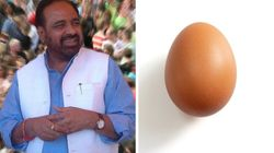 Will Children Turn Into Cannibals If They Eat Eggs? That's What This BJP Leader