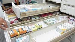 Bajan de precio 1.290 presentaciones de medicamentos el 1 de