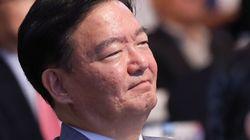 민경욱이 쓴 문재인 대통령을 지목한 듯한 글이