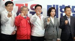 한국당 영입 인사