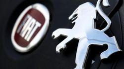 Συγχώνευση Fiat Chrysler με Peugeot - Και εγένετο η 4η μεγαλύτερη αυτοκινητοβιομηχανία