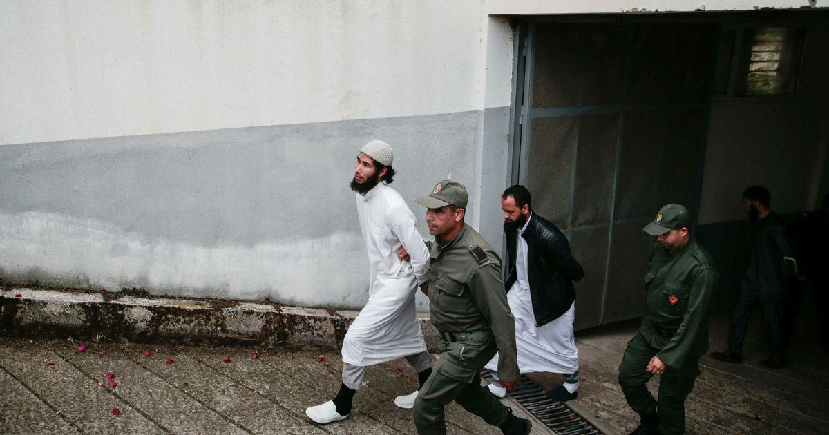 Double meurtre d'Imlil: Confirmation en appel de la peine de mort contre les trois principaux accusés