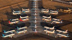 Η Boeing καθηλώνει 50 Boeing 737 NG παγκοσμίως λόγω επικίνδυνων