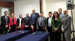 Le Maroc et le Mexique signent un mémorandum d'entente relatif aux services