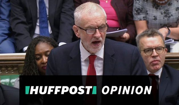 Labour Could Win This General Election With A Green New Deal