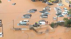 186 communes du sud reconnues en état de catastrophe naturelle après les