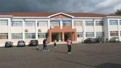 Αμαλιάδα: Παραδόθηκε ο 15χρονος που μαχαίρωσε συμμαθητή του μέσα στο