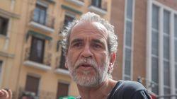 Willy Toledo vuelve a la televisión diez años