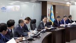 청와대가 북한 단거리 발사체에 대해