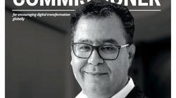 L'ancien ministre Noomane Fehri nommé haut-commissaire au Forum mondial des investisseurs providentiels en transformation