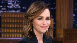 Emilia Clarke desvela quién tuvo la culpa del mayor gazapo de 'Juego de