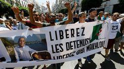"""Lettre à Fodil Boumala, prisonnier d'opinion algérien: """"ton rêve est désormais"""