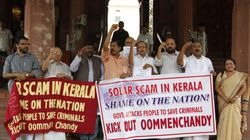Kerala Solar Scam: Accused Saritha Nair Gets Three Years In