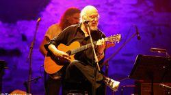 Ο Σαββόπουλος φέρνει το Woodstock στο
