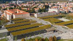 Progetto Manifattura: uno dei più grandi incubatori d'Europa per