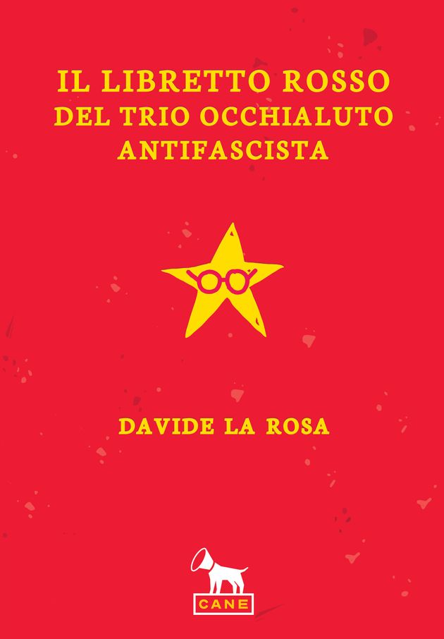 Il libretto rosso del trio occhialuto