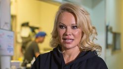 Pamela Anderson To Trudeau: Force Federal Prisoners To Go