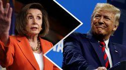 L'impeachment entra nella fase 2: il Congresso vota per aprire le udienze al