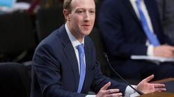 Facebook no ve violación de sus normas en campaña para desmovilizar el