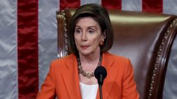 Democrats Formally Vote To Open Impeachment Inquiry Against
