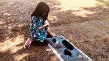 Έκλεψα Ένα Ξένο Τάφο, για Να Βοηθήσει την Κόρη Μου να Θρηνήσει Τον Πατέρα που Ποτέ δεν Γνώρισε