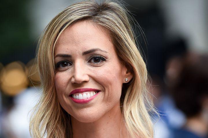 Isabel Torres Orts, en los premios Princesa de Asturias 2019.