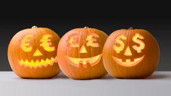 The Bank Of Canada Has A Spooky Scenario For The