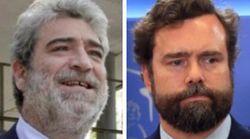 Encontronazo en Twitter entre Espinosa de los Monteros y Miguel Ángel Rodríguez: