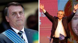 Divergências entre Brasil e Argentina ameaçam investimentos para