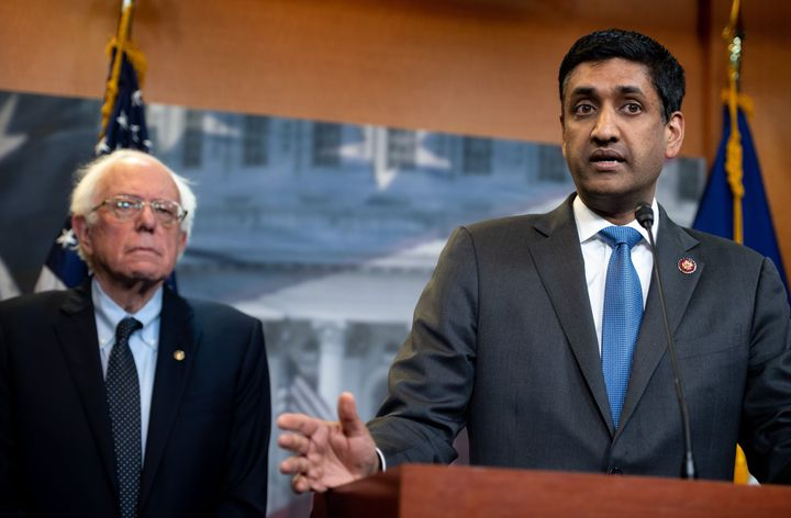 Rep. Ro Khanna (D-Calif.) and Sen. Bernie Sanders (I-Vt.) are the highest-profile elected officials calling for public owners